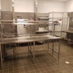 Las Vegas Restaurant Kitchen Cleaning